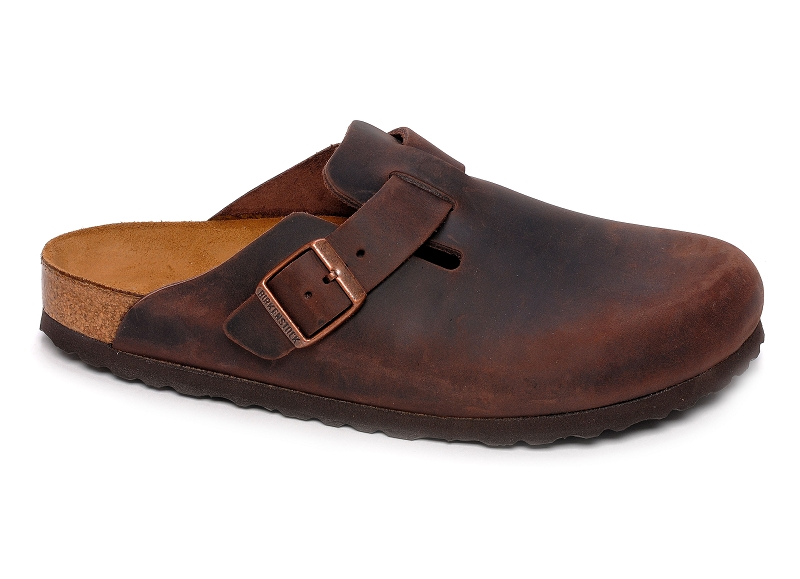 birkenstock boston homme